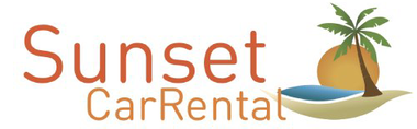 Sunset CarRental-logo